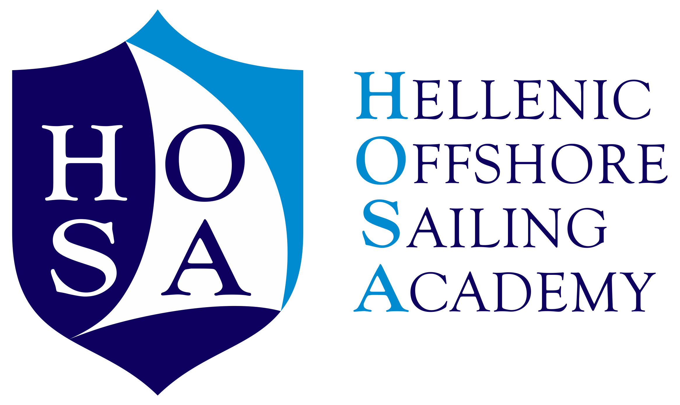 Lavrio Cruises partnership HOSA Hellenic Offshore Sailing Academy