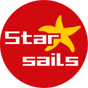 Lavrio Cruises partnership Starsails Sailmakers International. Hop On Greece